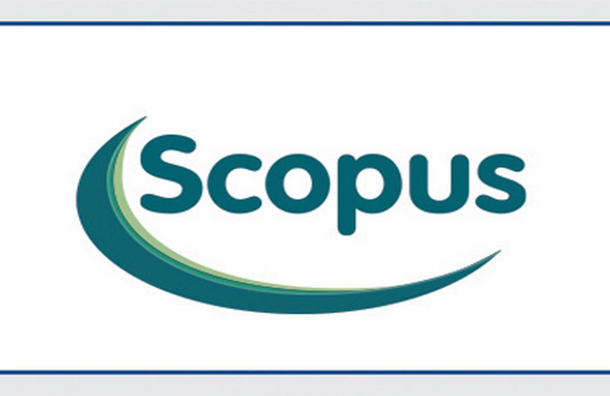 Картинки по запросу Scopus